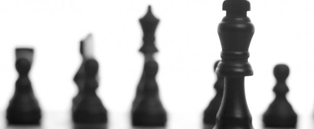 Stratégie The Strategy Of Chess