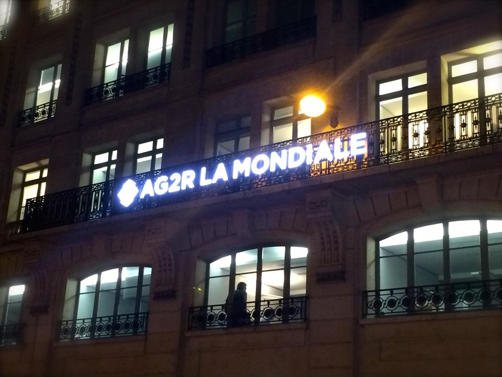 AG2R Saint Lazare