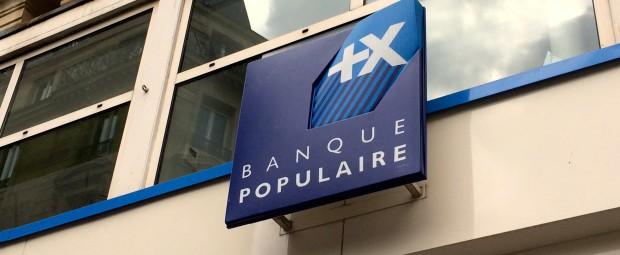 Banque Populaire Rives De Paris Un Challenge Sur Le Digital