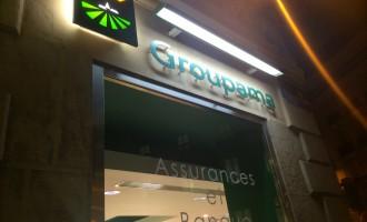 Groupama Agence 1