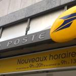 La Poste - Bureau de poste