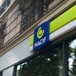 MACIF - Agence