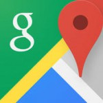 Google Maps Icone