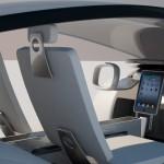 concept voiture apple