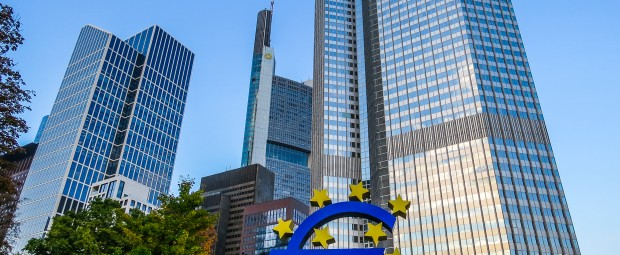 Banque Centrale Européenne BCE ECB EuroTower