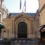 Visuel Banque de France
