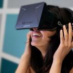 réalité virtuelle occulus rift