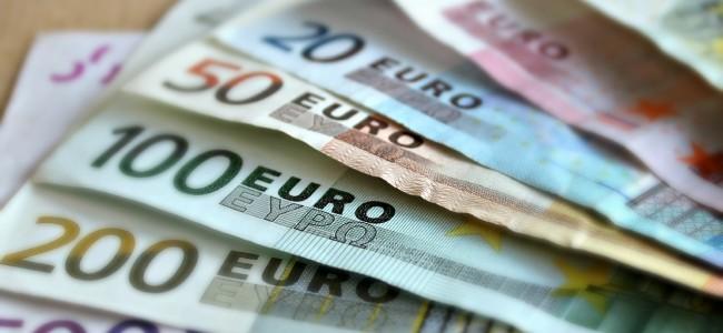 billet banque argent monnaie euro