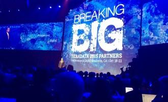 keynote Big data