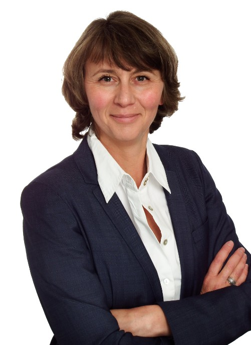 Véronique Warnery QBE