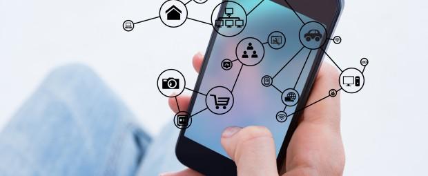digital - Objets connectés