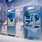 automate bancaire
