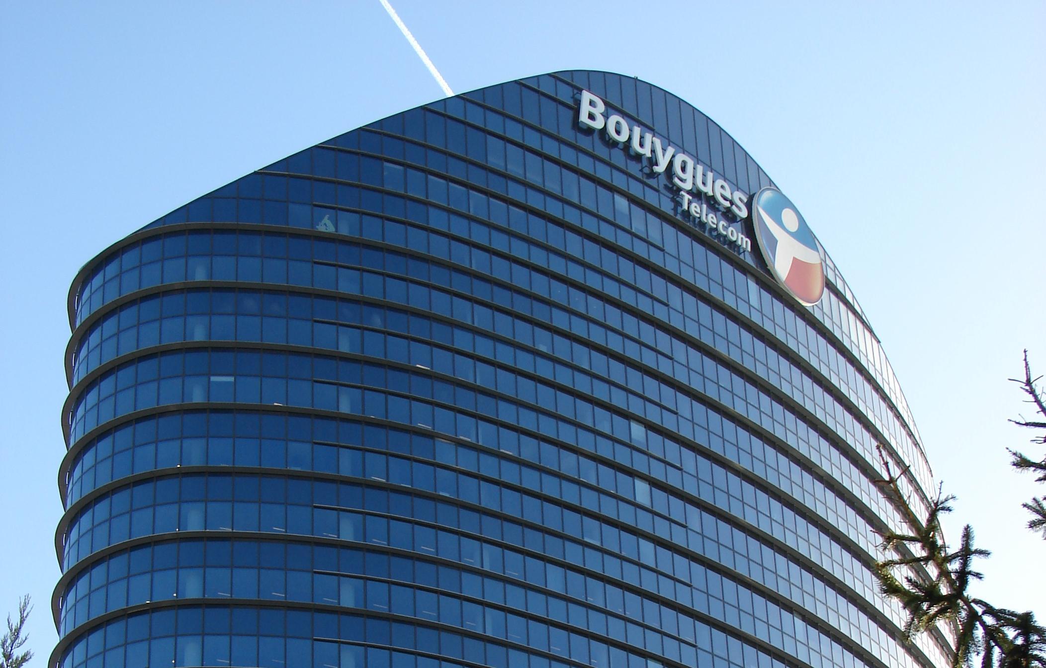 Bouygues Telecom Labellisé Qualité Assurances Services