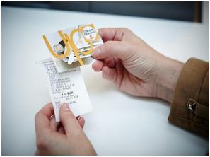 Le Crédit Coopératif commercialise la carte Chèque Déjeuner - Assurance & Banque 2.0