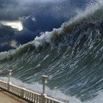 risques océaniques